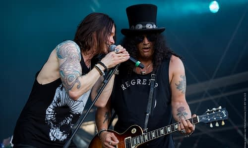 MYLES KENNEDY,SLASH